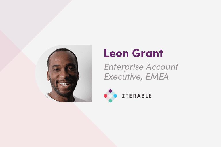 Leon Grant, Executive