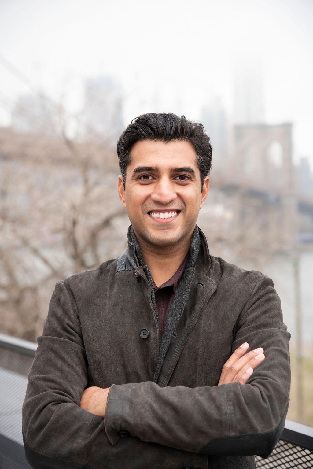Rahul Khosla