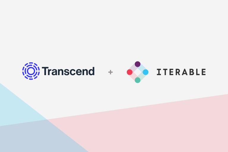 Transcend + Iterable