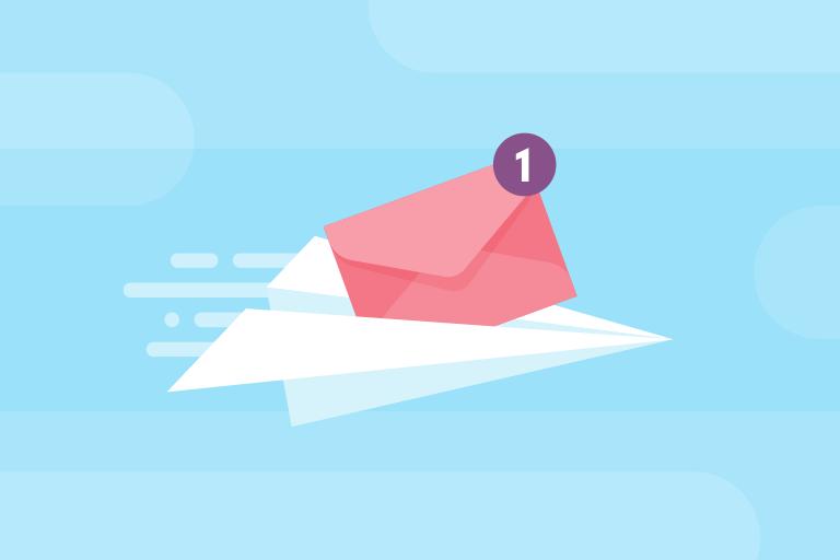 Agile Email Creation