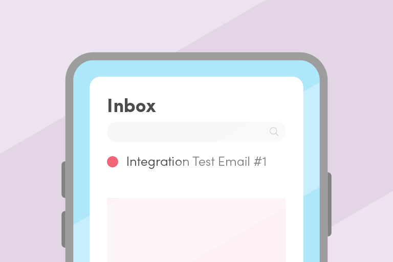 HBO Max Integration Test Email #1