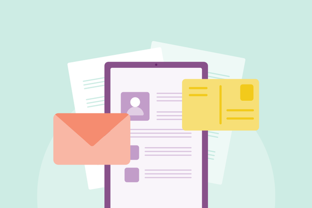 Digital Transformation Balancing Digital and Paper