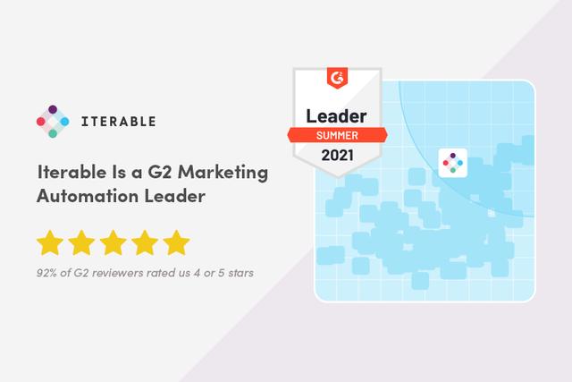 Marketing Automation Leader