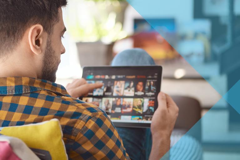 Streaming Platforms Strategies