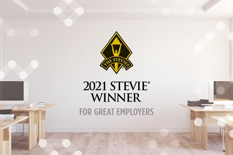 2021 Stevie Awards