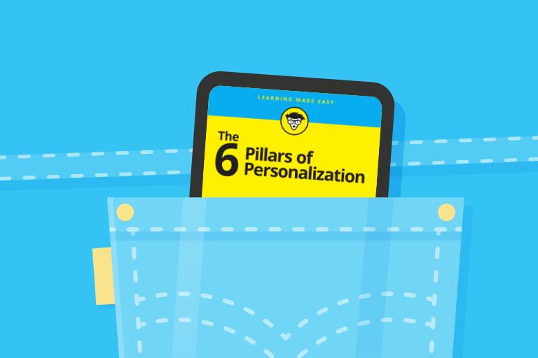 Personalization for Dummies Checklist