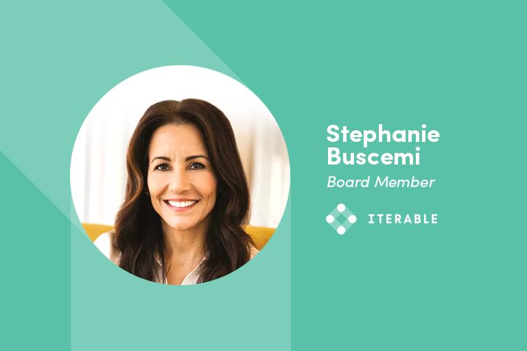 Q&A with Stephanie Buscemi