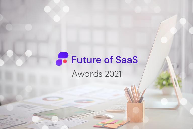 Future of SaaS Awards