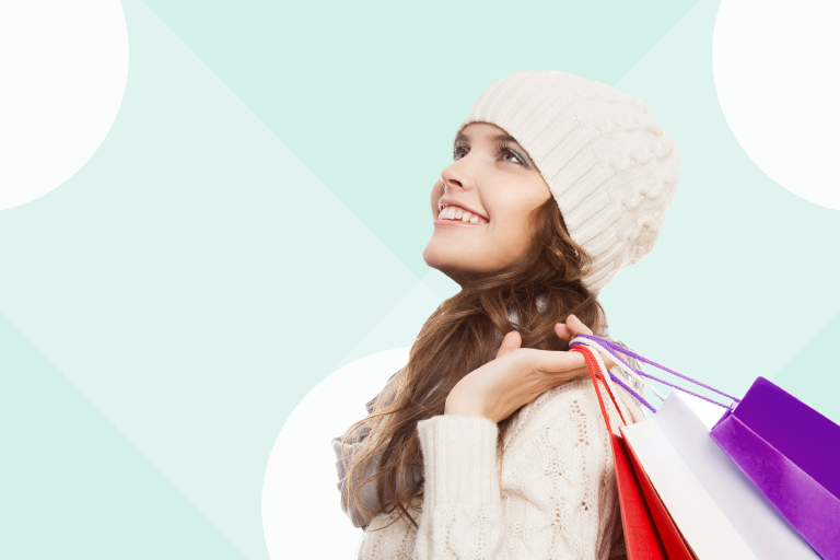 2021 holiday shopping trends