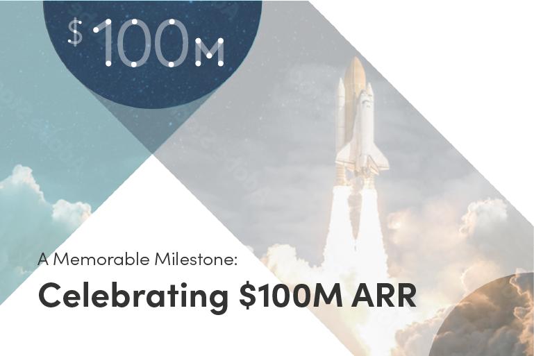 $100M ARR