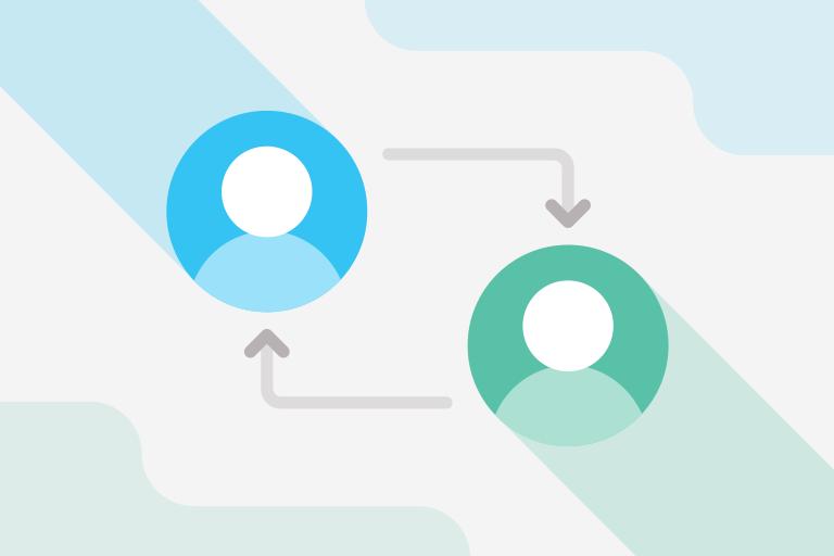 peer-to-peer header