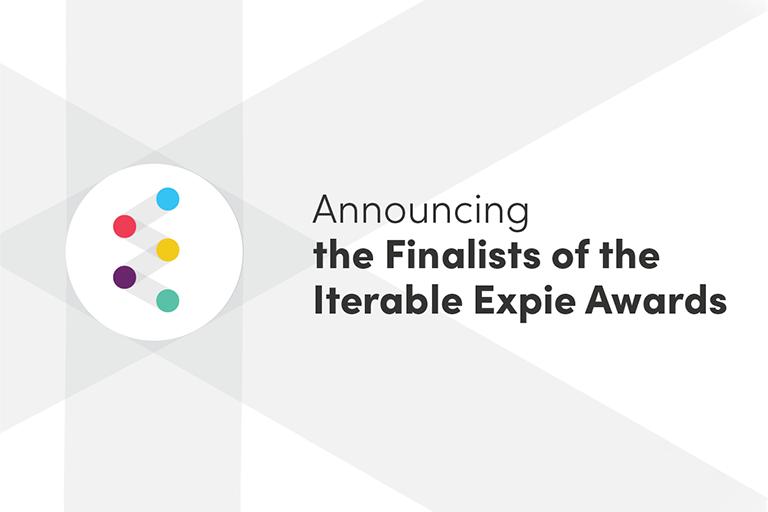 Expie Awards Finalists